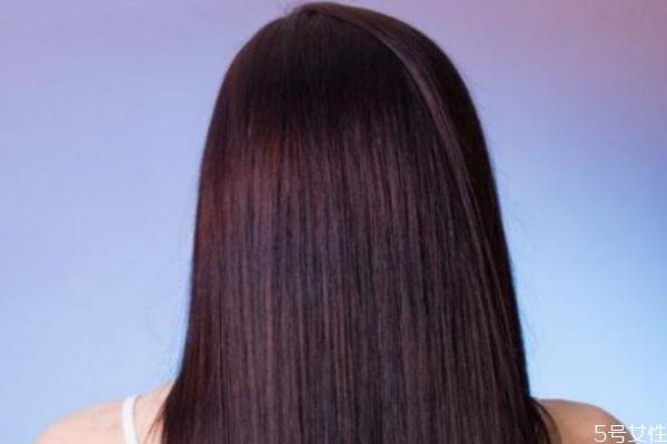 拉直效果不好怎么补救 头发没拉好可以重拉吗