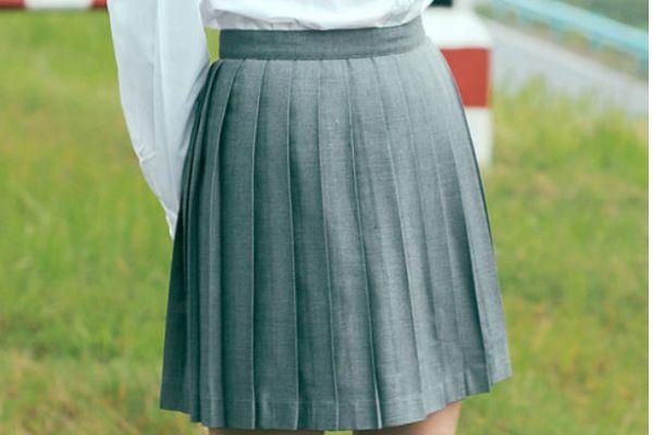 jk裙和百褶裙的区别 jk裙和百褶裙的不同