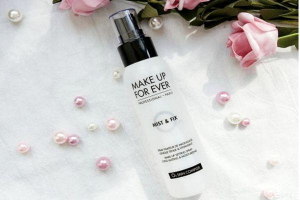 定妆喷雾的特点 定妆喷雾的优点