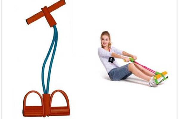 脚蹬拉力器有用吗 脚蹬拉力器的作用