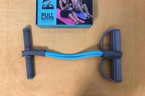 练脚蹬拉力器会长肌肉吗 连脚蹬拉力器的主要动作有哪些