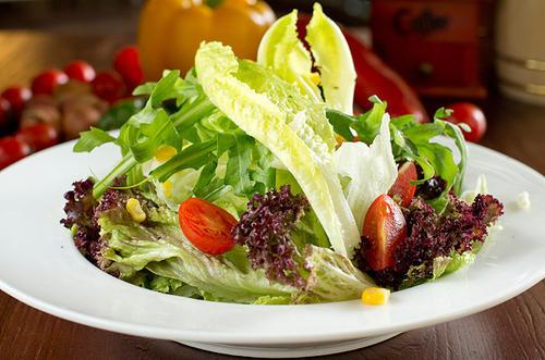 生菜沙拉有哪些食材 生菜沙拉怎么做好吃