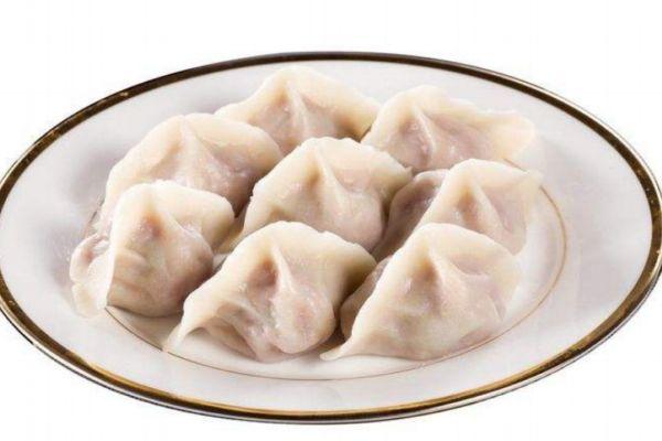 饺子的热量高吗 减肥可以吃饺子吗