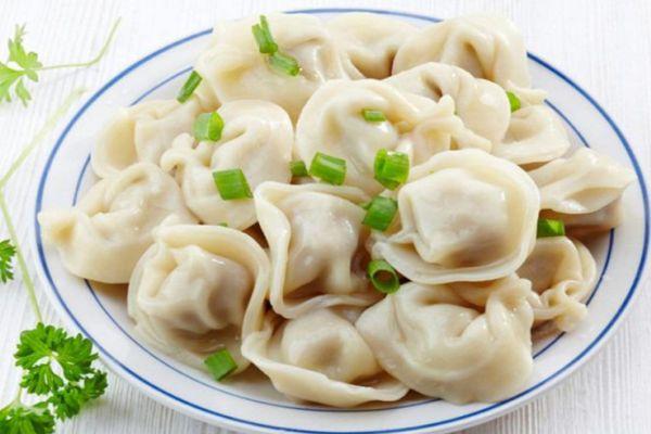 减肥期间能吃水饺吗图片
