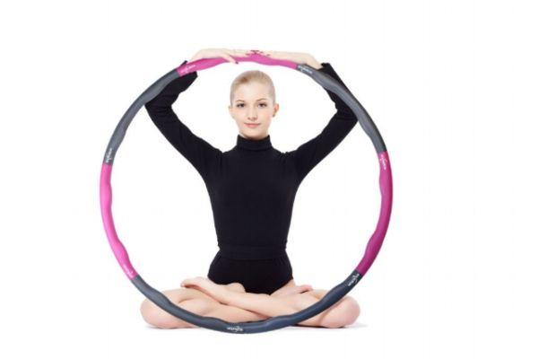 转呼啦圈可以减肥吗 转呼啦圈有减肥的功效吗