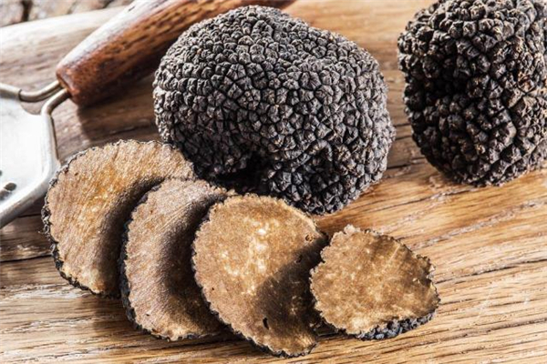 新鲜黑松露怎么吃 黑松露可以泡水喝吗