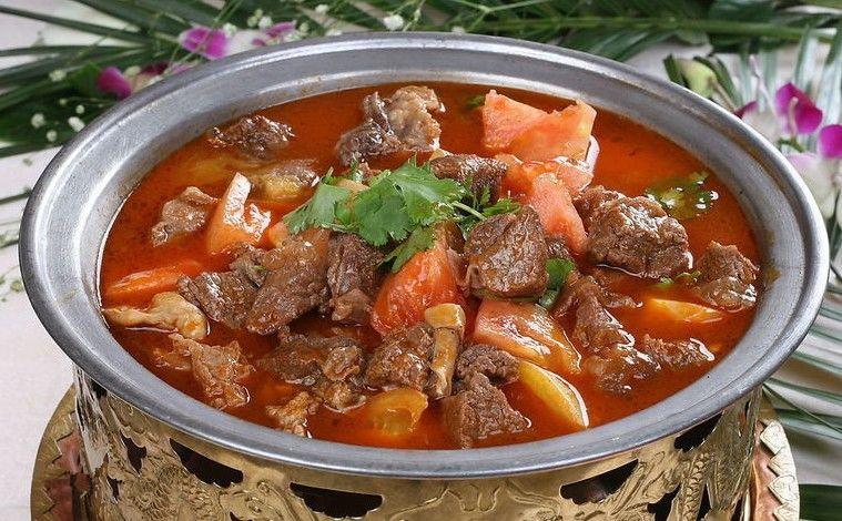 西红柿炖牛肉的做法 西红柿炖牛肉怎么做好吃