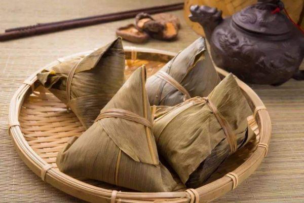 减肥能吃粽子吗 粽子的热量有多少