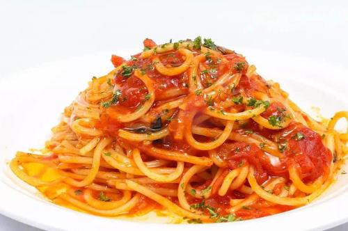 番茄意大利面怎么做 番茄意大利面的做法