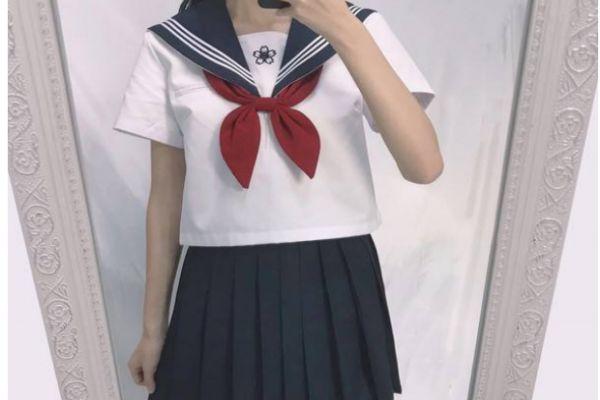 jk制服和水手服的区别 jk制服和水手服的不同