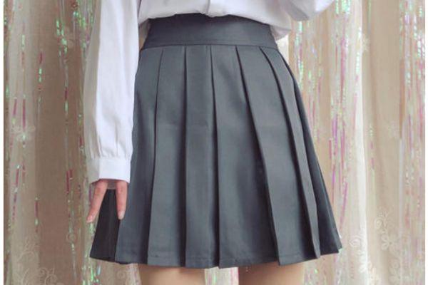 jk裙有没有安全裤 jk裙需要穿安全裤吗
