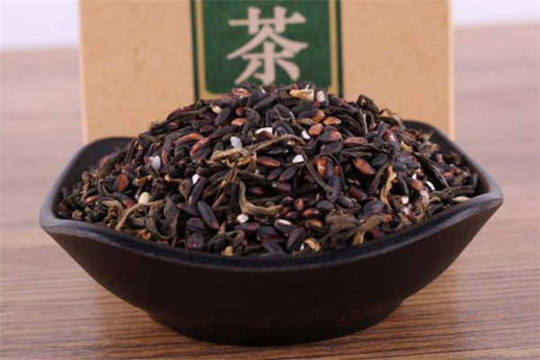黑糯茶是什么东西 黑糯茶在哪里能买到