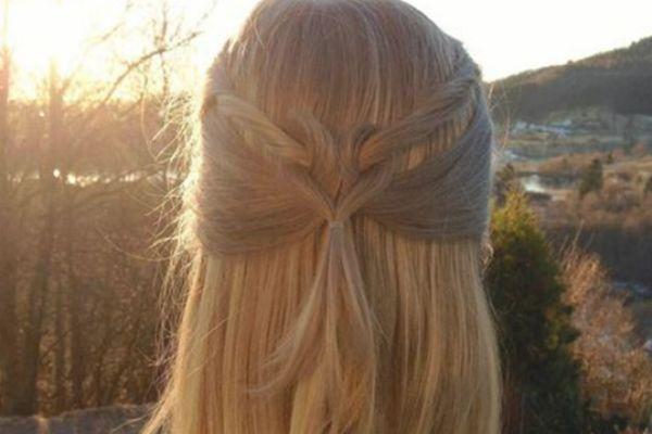 掉头发厉害怎么办 让头发变厚的小偏方