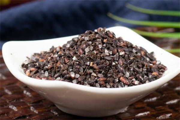 黑糯茶的功效与作用 黑糯茶能治胃炎吗