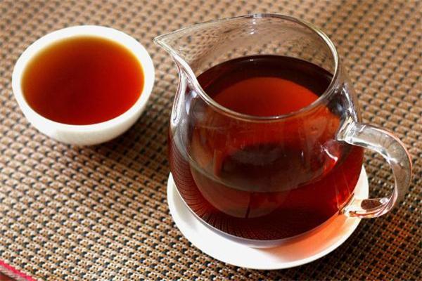 黑糯茶适合什么人喝 黑糯茶什么人不能喝