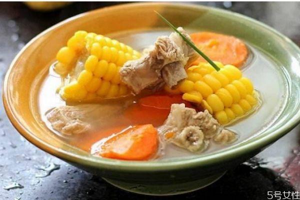 煲汤怎么做好吃 煲汤的简单做法