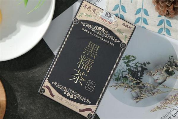 黑糯茶哪个牌子好 黑糯茶品牌推荐