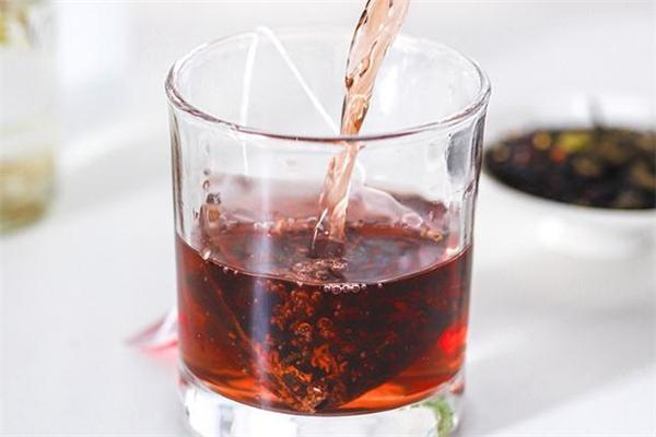 黑糯茶可以改善睡眠吗 黑糯茶可以补肾吗