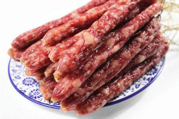 广东腊肠怎么做好吃 广东腊肠的简单做法