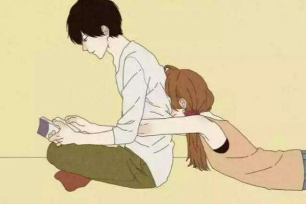 情侣吵架如何给女友台阶下 情侣吵架给女友台阶下的方法