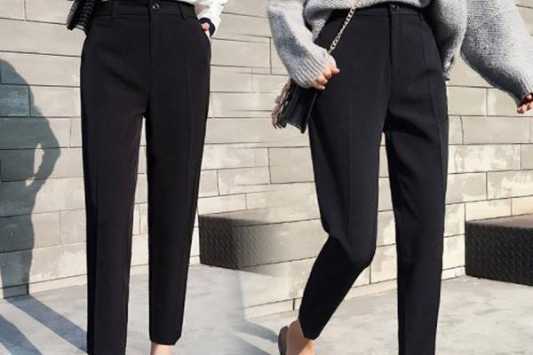 黑色牛仔裤配什么鞋好看 黑色牛仔裤的搭配方法