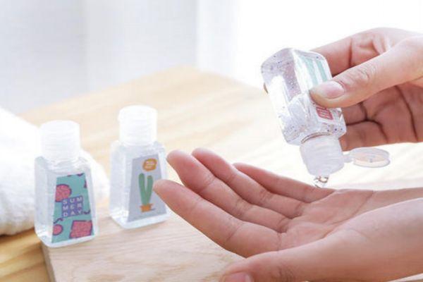 洗手液与洗手凝胶区别 洗手液与洗手凝胶不同