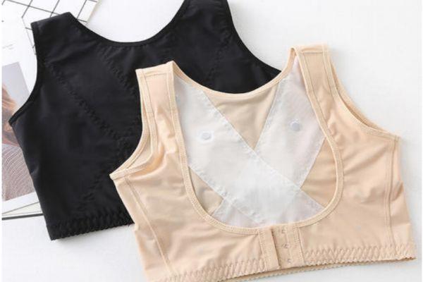 胸外扩下垂怎么办 胸外扩下垂怎么解决