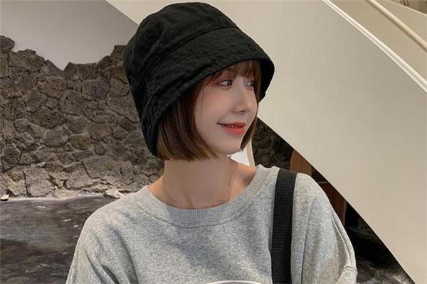 水桶帽适合什么发型 水桶帽配什么发型好看