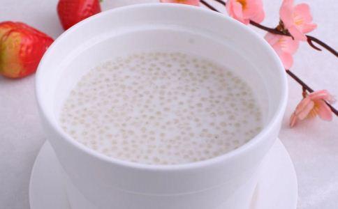 牛奶西米露怎么做好吃 牛奶西米露小孩能吃吗