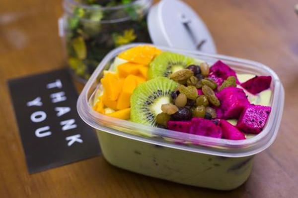 水果捞的做法 减肥能吃水果捞吗