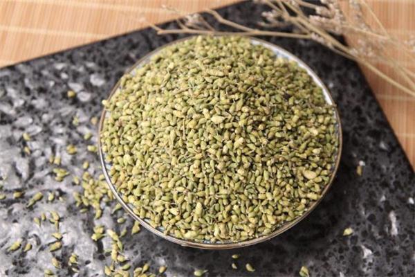 槐米茶的功效与作用 槐米茶能天天喝吗