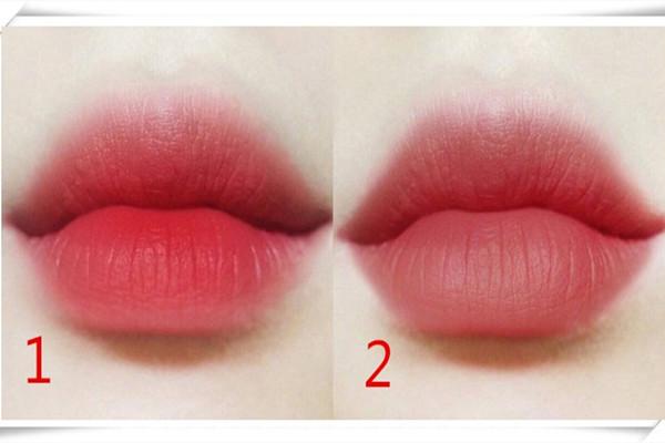 显白的口红颜色有哪些 显白的口红颜色推荐
