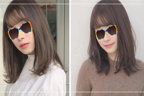 初中生剪什么发型好看 适合初中生剪的发型推荐