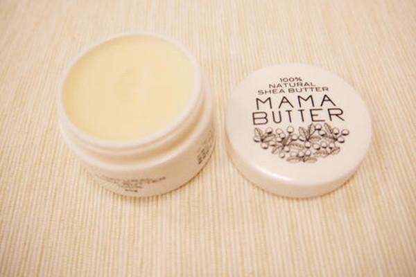 mama butter乳木果油面霜值得买吗 mama butter乳木果油面霜安全