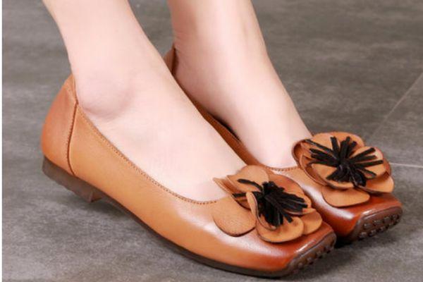 羊皮底鞋子沾水会怎么样 羊皮底鞋子沾水还能用吗