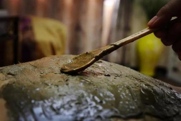 中药泥灸发热原理 中药泥灸发热的作用