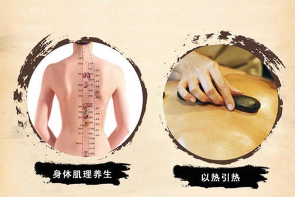 中医泥灸的功效 中医泥灸对女性的好处