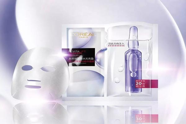 欧莱雅安瓶面膜适合什么年龄 欧莱雅安瓶面膜怎么样