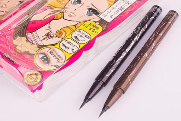 便宜不脱妆的眼线笔有哪些 便宜不脱妆的眼线笔推荐