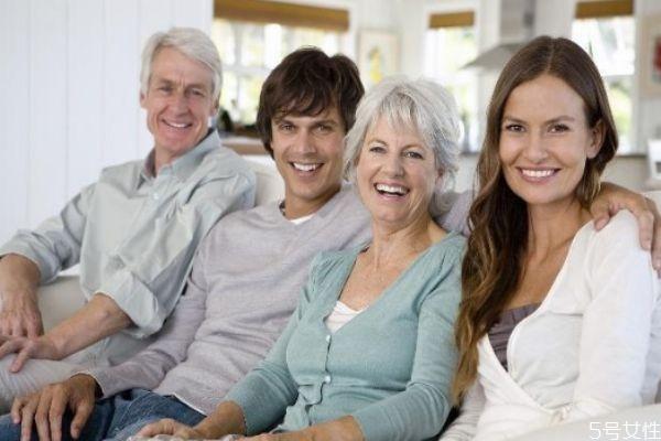 和婆婆住在一起好吗 和婆婆住在一起记住这四点