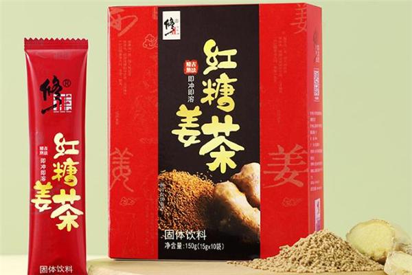 红糖姜茶多少钱一盒 红糖姜茶哪里可以买到
