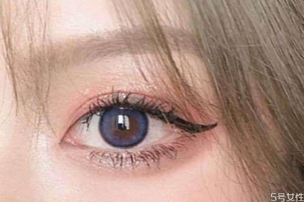美瞳的着色直径是什么意思 美瞳着色直径多少自然