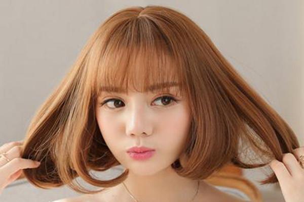 头发多适合梨花卷吗 头发多做梨花卷好看吗