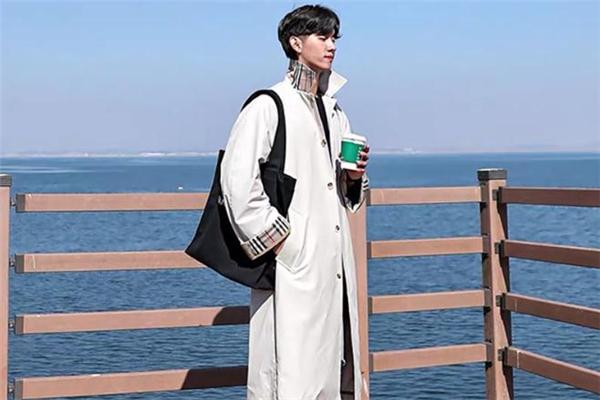 韩系风格怎么搭配 韩系风格男生穿搭图片