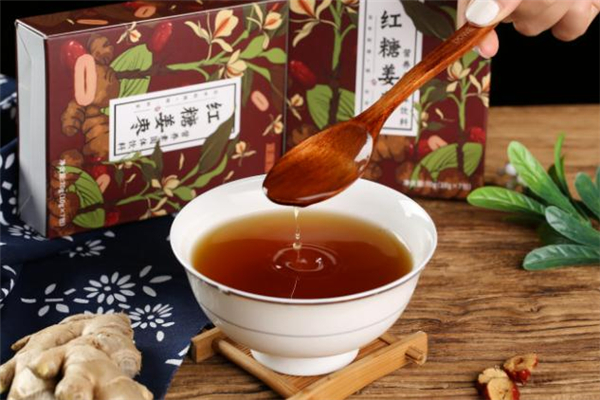 红糖姜茶什么牌子好 红糖姜茶哪个品牌正宗