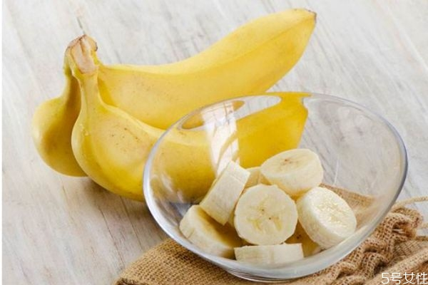 减肥可以吃香蕉吗 香蕉减肥可以吃吗