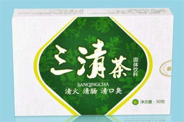 三清茶的功效与作用 三清茶有什么副作用