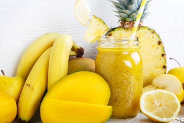 自制香蕉面膜可以美白吗 自制香蕉面膜有美白的效果吗