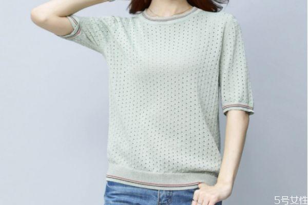 冰丝t恤衫是什么面料 冰丝t恤衫的面料是什么