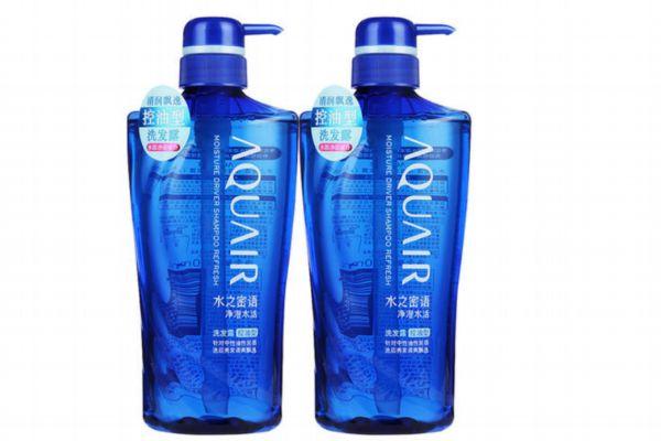 aquair是什么品牌 aquair水之密语洗发水怎么样